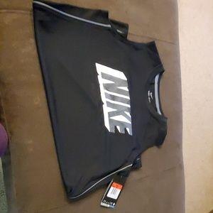 Boys size large Nike tank